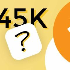 Bitcoin (BTC) Going to $45K? Altcoins to Get REKT? Crypto Market Update   Token Metrics AMA