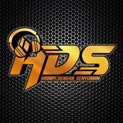 #ANDAIKAN JODOH [ H3R! & HDS NIPPY ] HDS NTHO X HDS MEWWA