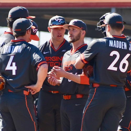 This Week in ACC Baseball, incl. VT Pitching Coach Ryan Fecteau on Hokies Staff, Analytics & More