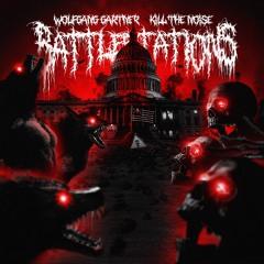 Battlestations w/ Wolfgang Gartner