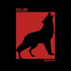 Calling (original mix) Free Download