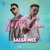 En Mi Cama (Salsa Mix) [feat. Justin Quiles] Portada del disco