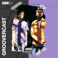 Groovercast   017 Silk & Fuss