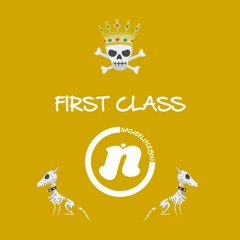 """Kanye West Type Beat """"First Class"""""""