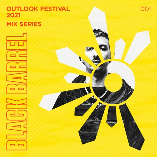 Black Barrel - Outlook Mix Series