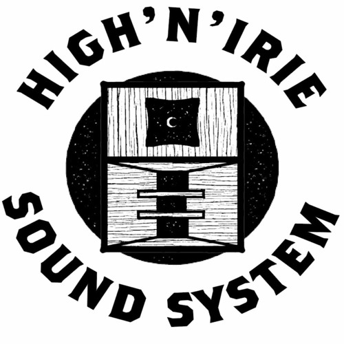Brussels Bassed With High'N'Irie - 04.06.2021