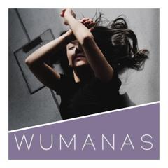 Mona Pirzad for Wumanas - Mixtape #2