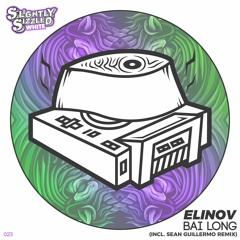 Elinov - Bai Long [Slightly Sizzled White]
