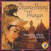 Mojang Priangan (A Girl from Priangan)