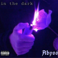 in the dark ft YB Port & Prettyboylego