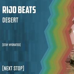 Desert ft. Tony(Prod. by Rijo Beats)