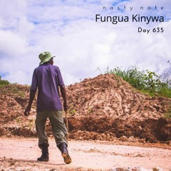 n a s t y  n a t e - Fungua Kinywa. Day 635 - AMAPIANO + SOULFUL HOUSE
