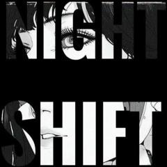 Kandelaki - Night Shift