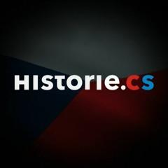 Historie. cs - Dva synci z kupeckých krámů