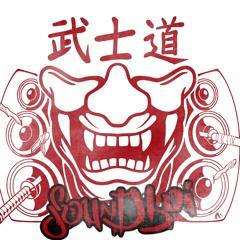 Paradyme | Bushido Soundboi Special | D&B/Jungle mix