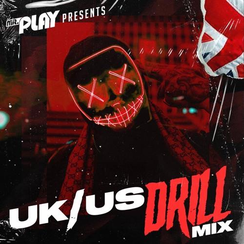 London Drill & New York Drill Mix 2020 - MR PLAY