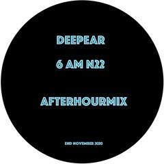 6AM N22 (afterhourmix series)