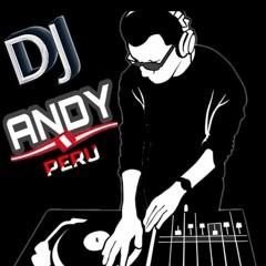 DILE A EL RAW ALEJANDRO  REMIX NTL   DJ ANDY