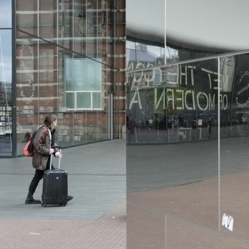 June 8 - Protocol - Stedelijk