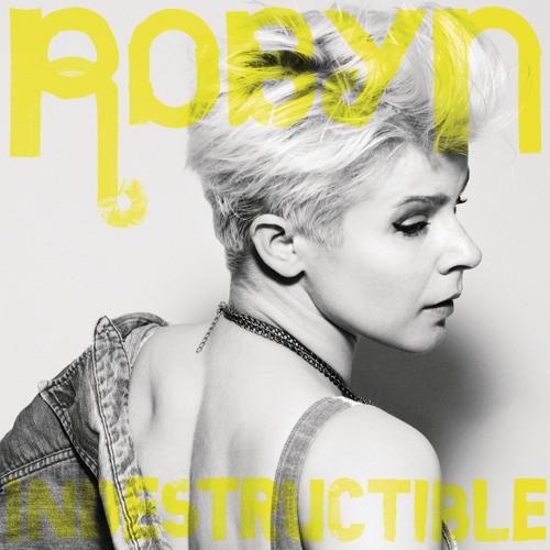Indestructible (A-Trak Remix)