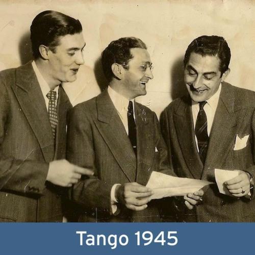 Tango 1945