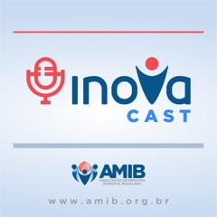 INOVAcast#2: O efeito da pandemia por COVID-19 nos profissionais da área da saúde