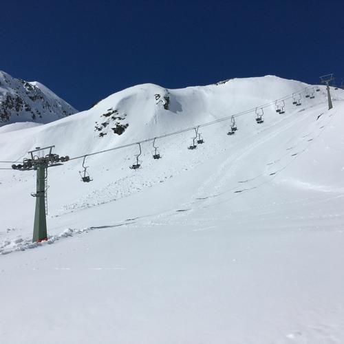 Alpentourismus in der Coronakrise: Gespräch mit Christian Baumgartner und Stefanie Pfahl