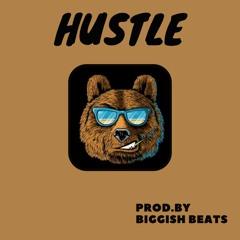 Hustle (Instrumental / Beat ) - Trap / Hip Hop - 130 bpm