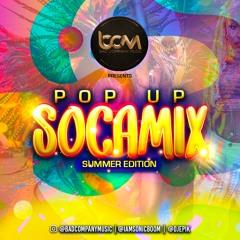 BCM Pop Up Socamix