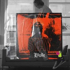 The Kid LAROI & Justin Bieber - Stay (LUUDE Remix)