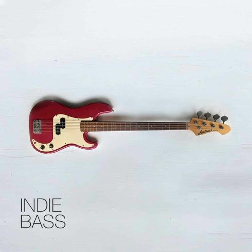 David Hilowitz - Sibling Rivalry (Indie Bass contextual demo)
