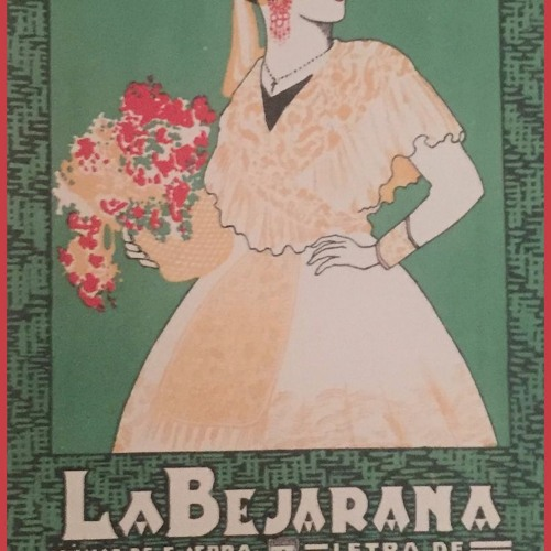 La Bejarana (1924)