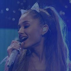 """(FREE) Ariana Grande Type Beat x Guitar Type Beat - """"Loosing my mind""""   R&B Type Beat"""