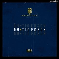 DH x Tio Edson - Iluminados PT4 [Audio 2020]