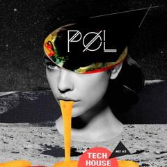 Tech House Mix #2 Pol (BO)