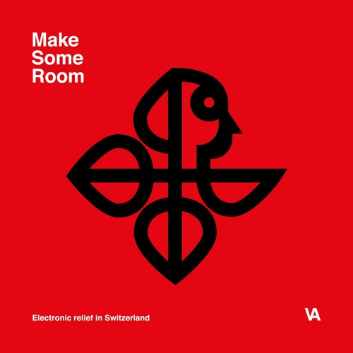 Make Some Room: Electronic Relief in Switzerland - V.A. Compilation