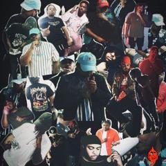 Ghetto(Prod. iCell Beats)