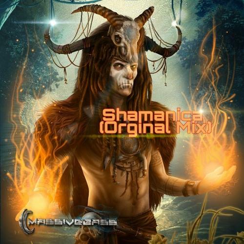 Massivebass - Shamanica (Orginal Mix)