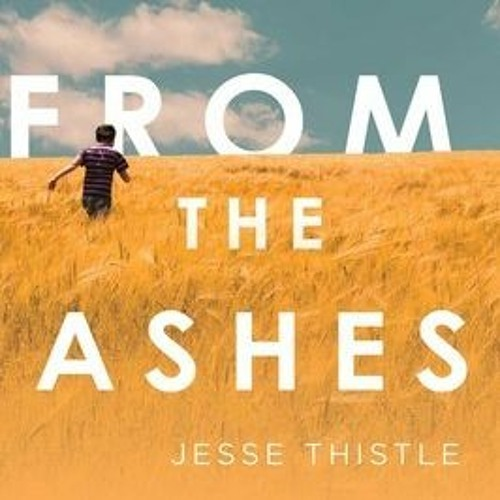 """Breeze Book Club Mar 2021 - Jesse Thistle """"From The Ashes"""""""