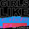 Girls Like You (feat. Cardi B) (St. Vincent Remix)