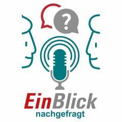 EinBlick – nachgefragt mit Martin Blaschka: Über das WIG2 Institut und Healthcare Hackathons