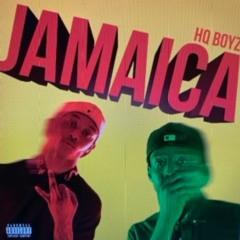 HQBOYZ - Jamaica