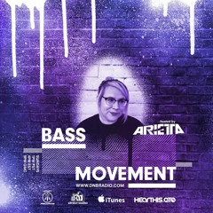 Bass Movement Guest Mix - Orion Records Takeover - 8/23/20