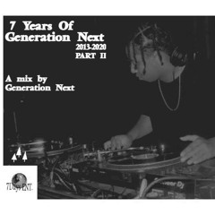 7 Years Of Generation Next Part 2