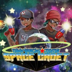 NikkyRacks & MDMA- SPACE CADET