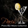 Paris Piano Bar Music