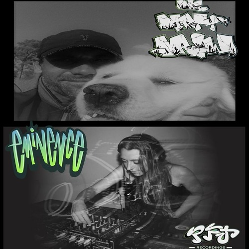 O.D.D. B2B Eminence-Exclusive Mix-The Everyday Junglist Podcast-Episode 393