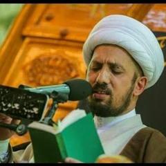 الشيخ شبر معله - دعاء البهاء المبارك + ادعية السحر