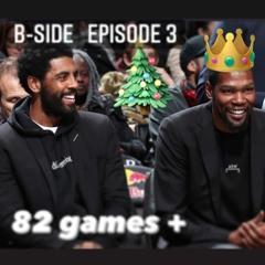 Loud Smoke Podcast B - Side:  82 Games +