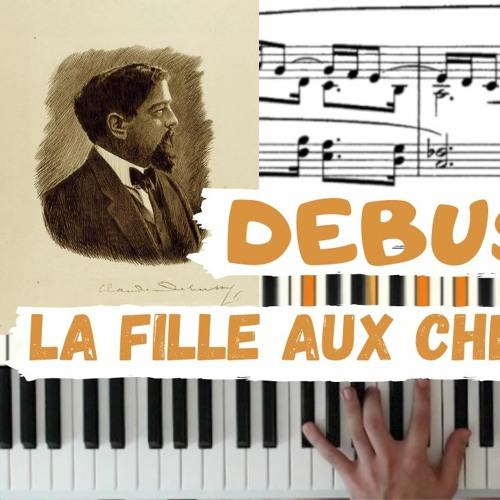 La Fille aux Cheveux de Lin - Debussy
